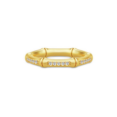 NOBLE BAMBOO RING