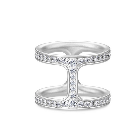 LINEA DOUBLE RING